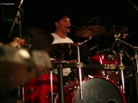 2014-bunt statt braun-bremerhaven-soulrender-02_Drummin Besl