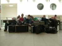 Fotoshooting Flughafen Bremen