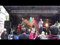 Straßenfest Alte Bürger