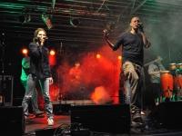Überseefestival Bremen 2012