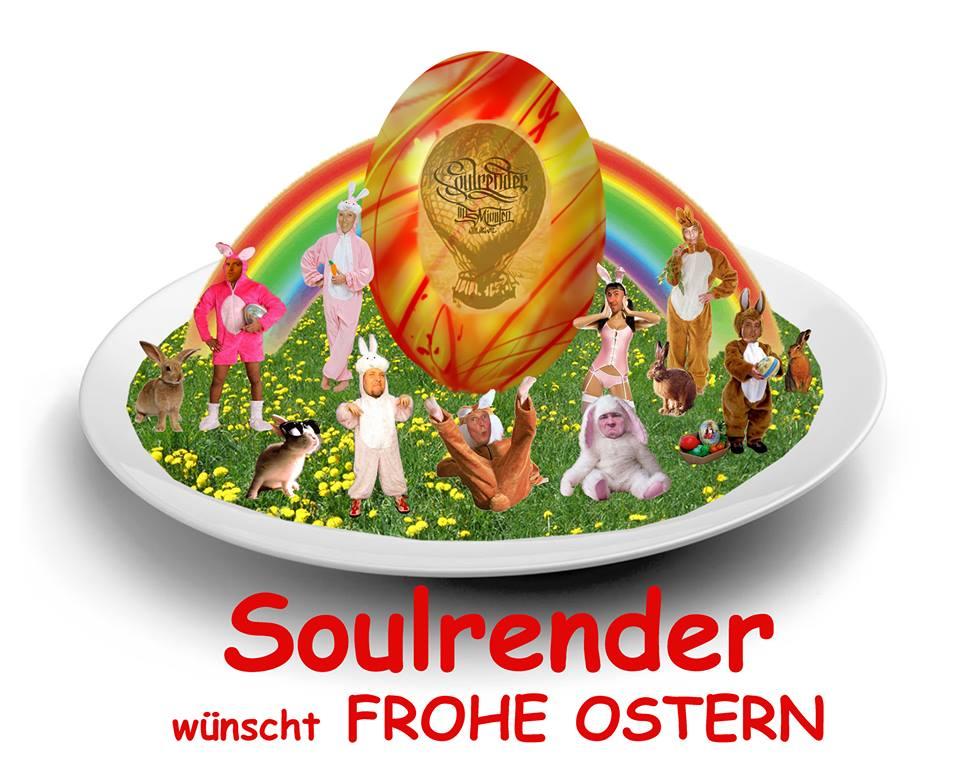 Ostergrüße Soulrender