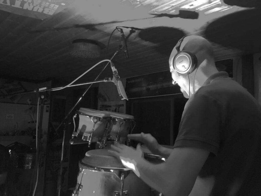 Ilja - Percussion2