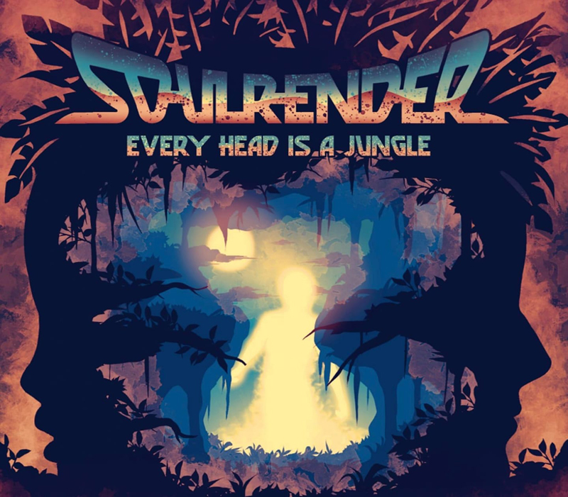 Every Head Is A Jungle (out now)